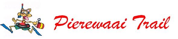 Pierewaai Trail logo